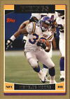 2006 Topps Gold Football Card Pick $3.95 CAD on eBay