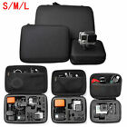 Travel Carry Hard Case Storage Bag Photography For Camera GoPro Hero 6 5 4