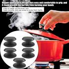 2/5pcs Replacement Knob Handle For Glass Lid Pot Pan Cover Cookware Kitchen Tool