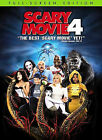 Scary Movie 4 (DVD  2006) ***DISC ONLY***