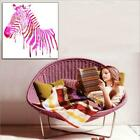 1pc zebra abstract painting wall Print Home Decor Art Canvas Painting