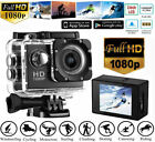 SJ4000 HD 1080P Ultra Sport Action Camera Waterproof DVR Helmet Cam Camcorder US