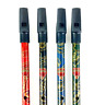 More images of Generation Boho Model Paisley English Tin Penny Whistle in D (Various Colours)