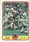 1981 Fleer Team Action Football Cards 1-88 (A0310) - You Pick - 10+ FREE SHIP $0.99 USD on eBay