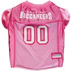 NFL Tampa Bay Buccaneers Dog Jersey (FREE & FAST SHIPPING) $13.99 USD on eBay