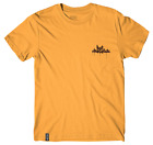 Chocolate Skateboards Hot Chocolate Skate Video Gold T-Shirt image