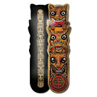 Element Skateboards FOS Totem Custom Shaped Cruiser Deck image