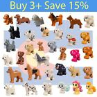 NEW Lego PET ANIMAL PICK Friends Parts Bulk Dog Cat Horse Pony Bunny Kitty