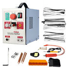 3.2kW Spot Welder + Soldering Pen DIY Battery Welding Machine 709A AC 110/220V