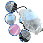 Baby Mosquito Net for Stroller Car Seat Infant Bug Protection Insect Cover Case
