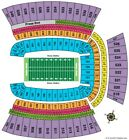FOUR 4 AWESOME AISLE Pittsburgh Steelers Buffalo Bills 12/15 Dec 15 SEC 531  on eBay