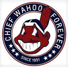 Cleveland Indians Chief Wahoo Forever Since 1951 Mens Polo XS-6XL, LT-4XLT NEW
