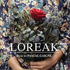 Audio Cd Pascal Gaigne - Loreak / O.S.T.