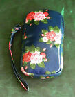 FOREVER ENGLAND VINTAGE ROSE COLLECTION OILCOTH BAG BY KATIE POWELL