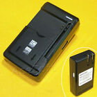 Sporting 2420mAh BL-49JH Battery or Universal Home Charger for LG K4 VS425 Phone