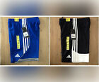 adidas Youth Big Boy's Athletic Shorts Size S 8, M -10/12, L-14/16, XL-18/20 New