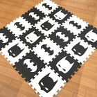 Puzzle Cartoon Baby Play Mat Soft Crawling Carpet Foam Game Children Development