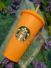 NEW Starbucks Reusable Cup Venti Tumbler COLOR CHANGING 2019 24oz  *YOU CHOOSE*
