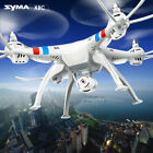 RC Drone Quadcopter with 2MP Camera 6-Axis SYMA X8C 2.4G 4CH Headless Mode