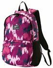 Puma Academy Backpack Rucksack Laptop Orchid Camo Bag Unisex 074719 21 A1A