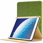 Apple iPad Air 3 Case | Luxury Magnetic Protective Smart Case Cover Stand