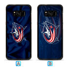Columbus Blue Jackets Phone Case For Samsung Galaxy S10 S10e Lite S9 S8 Plus $4.49 USD on eBay