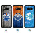 Edmonton Oilers Phone Case For Samsung Galaxy S10 S10e Lite S9 S8 Plus $4.49 USD on eBay