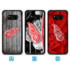 Detroit Red Wings Phone Case For Samsung Galaxy S10 S10e Lite S9 S8 Plus $4.49 USD on eBay