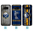 Buffalo Sabres Phone Case For Samsung Galaxy S10 S10e Lite S9 S8 Plus $4.49 USD on eBay