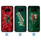 Minnesota Wild Phone Case For Samsung Galaxy S10 S10e Lite S9 S8 Plus $4.49 USD on eBay