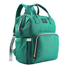 Купить Mommy Maternity Baby Nappy Diaper Bag Backpack with Stroller Hook