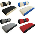 10L0L Golf Cart Front Seat Cover Washable for Club Car DS Precedent Yamaha Golf