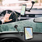 360° Car Windshield Holder Mount Stand Dashboard for Cell Phone Tablet iPad GPS