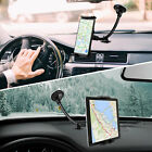 360° Car Windshield Dashboard Suction Cup Mount Stand for Cellphone Tablet GPS