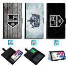 Los Angeles Kings Sliding Flip Case For iPhone 6 6s 7 8 Plus X Xs Xr Max $8.49 USD on eBay