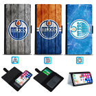Edmonton Oilers Sliding Flip Case For iPhone 6 6s 7 8 Plus X Xs Xr Max $8.99 USD on eBay