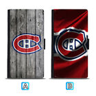 Montreal Canadiens Sliding Flip Case For iPhone 6 6s 7 8 Plus X Xs Xr Max $8.49 USD on eBay