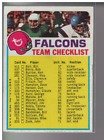 1973 Topps Team Checklists FB Card #s 1-26 (A3795) - You Pick - 10+ FREE SHIP $3.98 USD on eBay