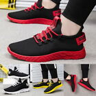 Men Sport Shoes Breathable Anti-slip Antibacterial Shoes Sneakers Athletic Shoes