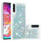 Liquid Glitter Quicksand Bling Sparkle Dynamic Soft Case Cover For Cell Phone