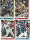 2019 TOPPS SERIES 2 BASEBALL 150 YEAR GOLD STAMP U-PICK COMPLETE YOUR SET