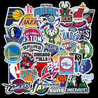 NBA Team Logo Vinyl Die Cut Stickers  CHOOSE YOUR TEAM OR SET on eBay