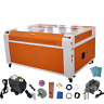 More images of MG ROCKY 130W CO2 Laser Engraver Engraving Machines 1400x900mm cutting tools