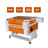 More images of MG-ROCKY80W CO2 LASER ENGRAVER ENGRAVING MACHINE  CRAFTS PRINTER CUTTER700X500MM