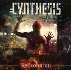 Cynthesis - ReEvolution (CD, new, 2013) - Ships within 12 hours!!!