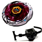 Beyblade Burst Spinning Top Fusion Masters Battle Plastic Metal Launcher Gift DE