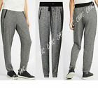 Marks & Spencer Womens Cuffed Joggers Gym Pants Lounge Wear M&S Jogging Bottoms
