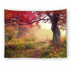 Psychedelic Wall Hanging Tapestry Decorative Print ColorTapestry Living Room Dec