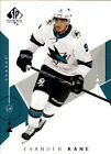 2018-19 SP Authentic Hockey Card #s 1-100 (A3867) - You Pick - 10+ FREE SHIP