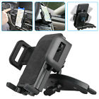 CD Slot Car Phone Holder Universal Cell Phone Car Mount for iPhone 8 Samsung S9